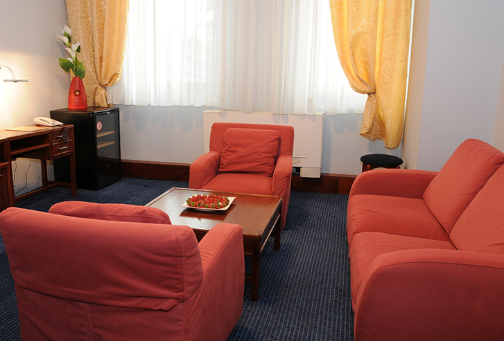 Apartman hotela Norcev