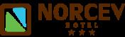 Hotel Norcev Logo
